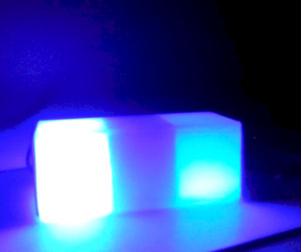Arduino Music Rhythm LED Lighting Box