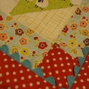 Sew a sweet heirloom baby quilt!