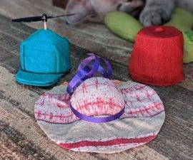 Tiny Hats