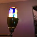 Plastic Light Color