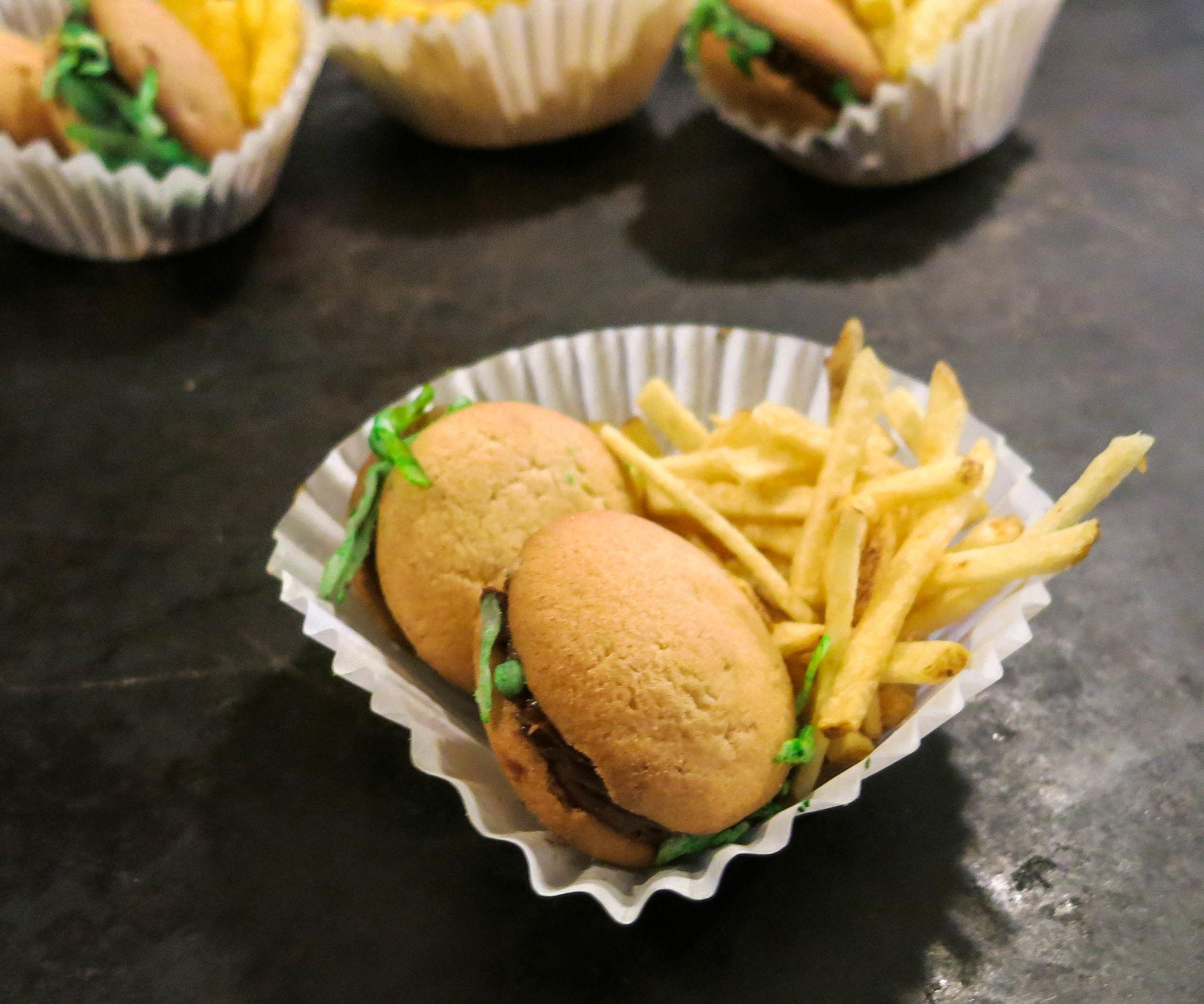 Snacks for Kids' Parties, Picnics, Reunions & More