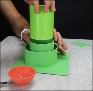 Making a Plaster Ring Mold
