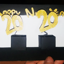 3D Greetings Card