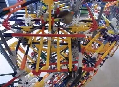 Mechanical Dizzy