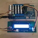 Intro to Intel XDK IoT Edition using a Temperature Display