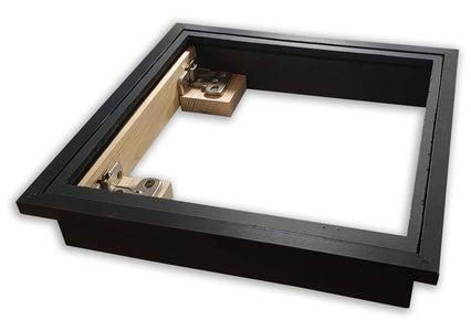 Construction Modern Case Backbox