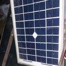 Dual Axis Solar Tracker