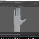 Modeling Hands in Maya and Mudbox (Part 1)