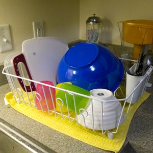 What You Never Knew About Doing the Dishes With a Sponge