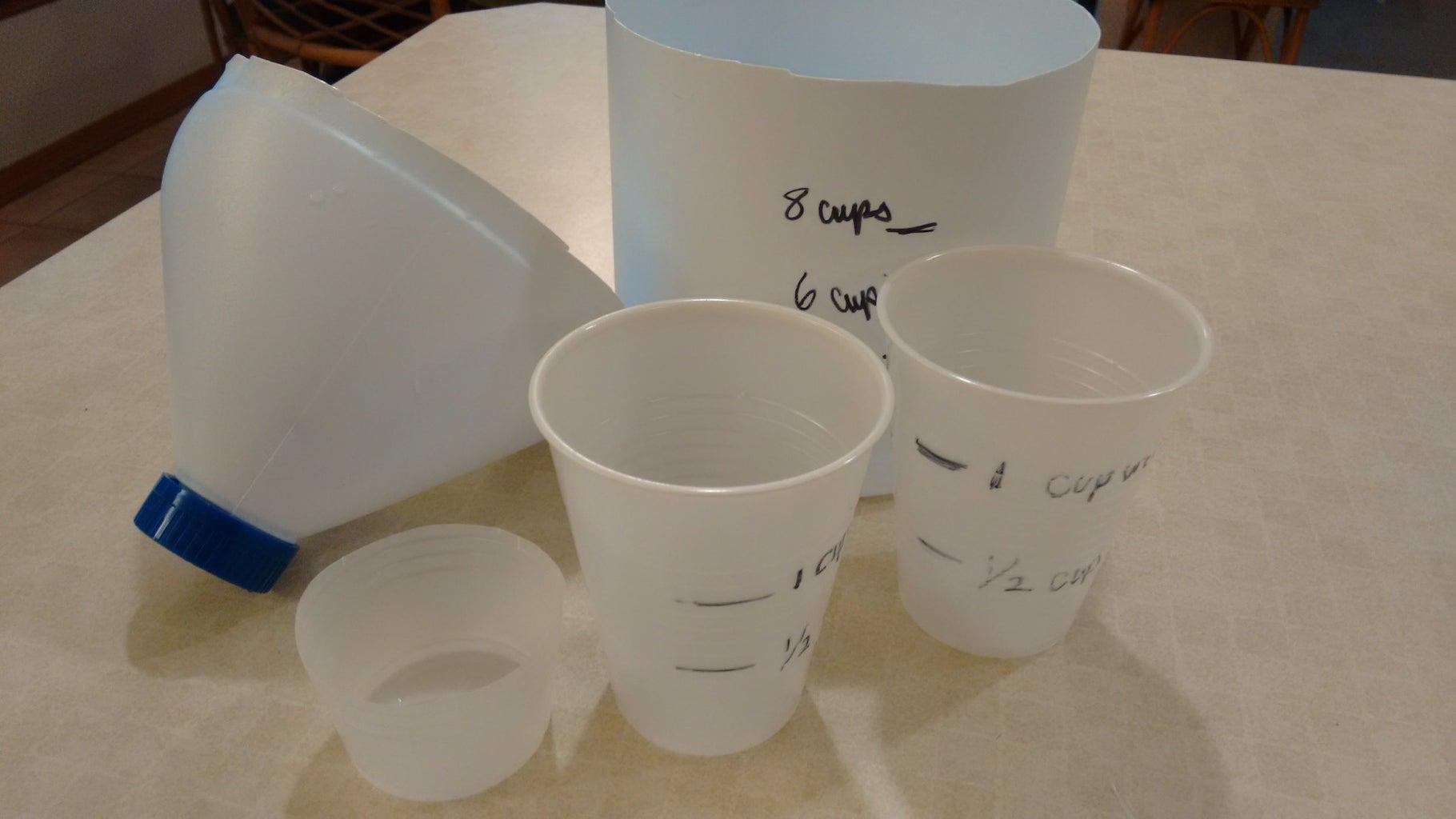 Craft Measuring Kit Collection