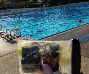 A Micro:bit Dive-O-Meter