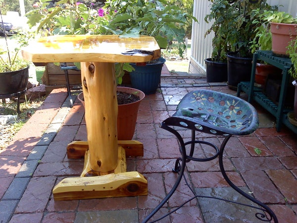 Protect Your Outdoor Wood Furniture