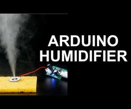 How to Make Arduino Automatic Temperature& Humidity Controller