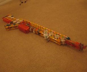Pineapplebobthegreat's AK-47