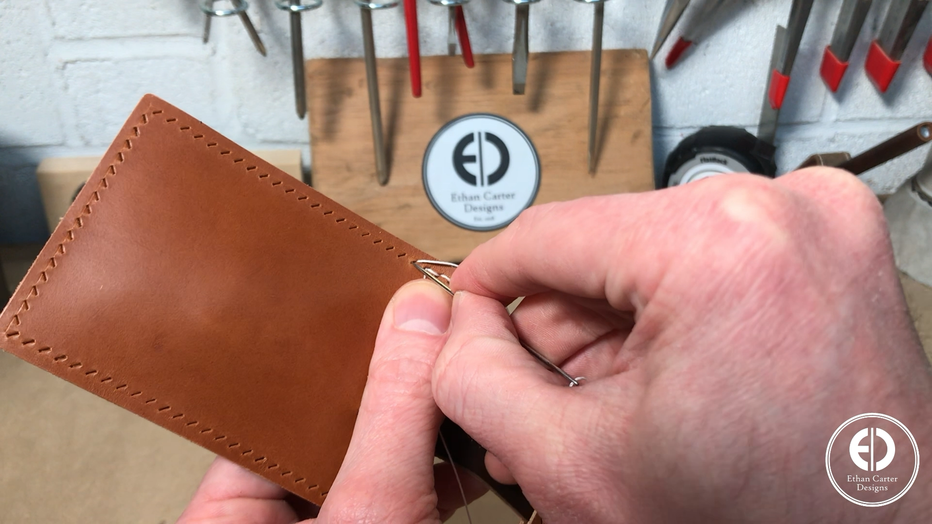 Stitching the Wallet Together