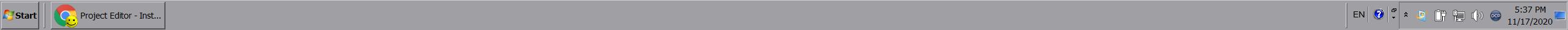 Unpin All Programs From Taskbar