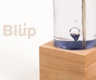 Blüp: the Bubble Notifier