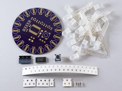 PCB & Parts