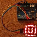 Arduino Max7219 Led Matrix Display Tutorial