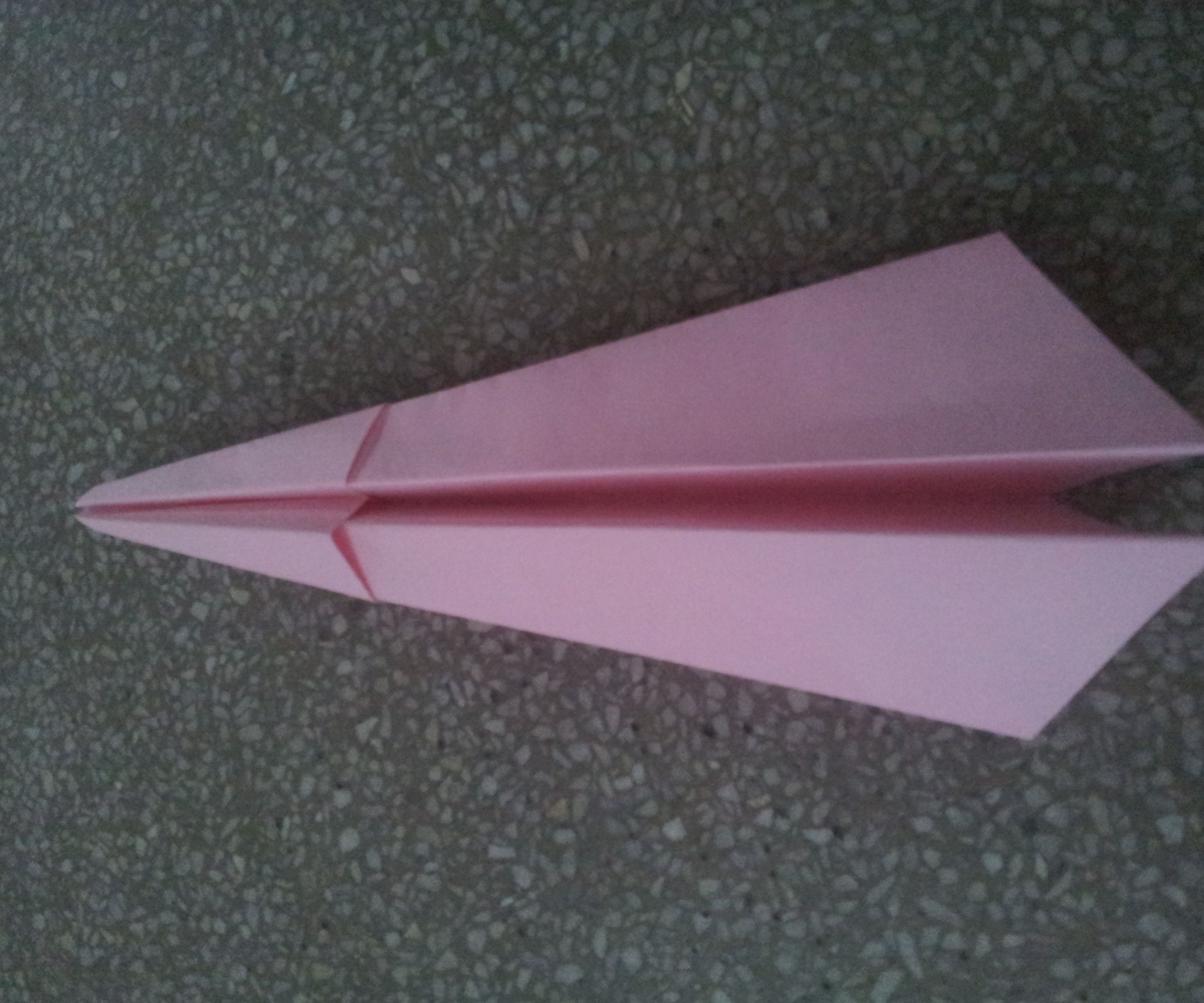 PAPER PLANES - How to make a paper airplane that Flies