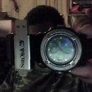 Watch Flash Drive  Holder