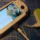 PS Vita 1000-to-microUSB adapter
