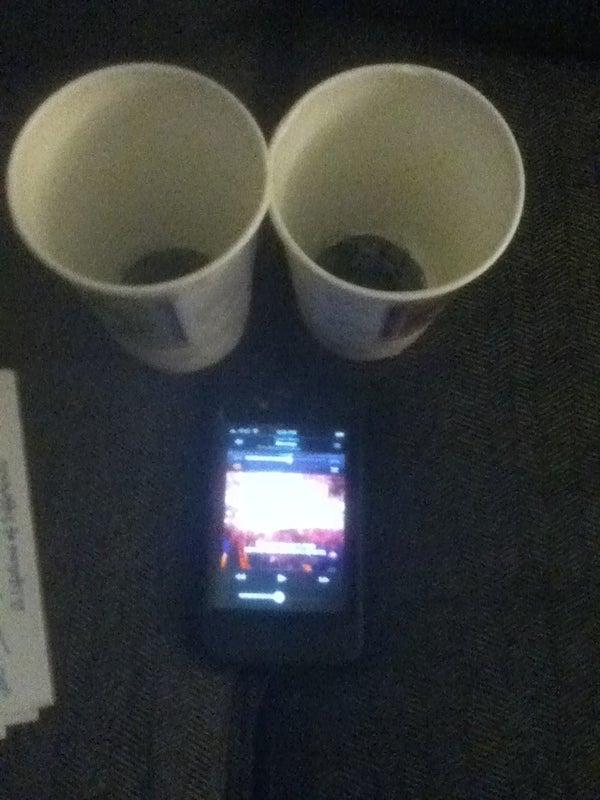 15 Minute Portable Speakers