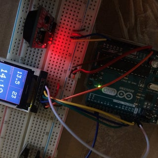 Real Time Clock Using DS3231 (EASY)