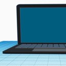 3D Laptop That I Have Been Puting Off for the Past 6 Months