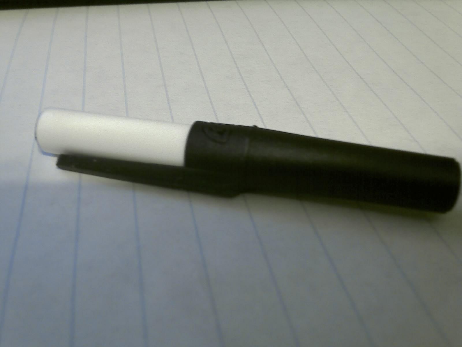 Make a Mini Bic Pen