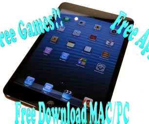 How to Get Free Apps and Games on Ios Devices Works for IOS 7.0.4