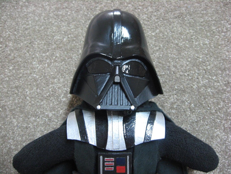 Darth Vader Plushie