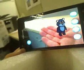Make Your (AR)Augmented Reality Gaming App