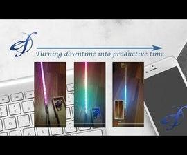 Automatic IoT Hallway Night Light With ESP8266