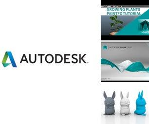 Autodesk Tutorials