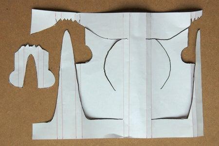 Test As Paper Model