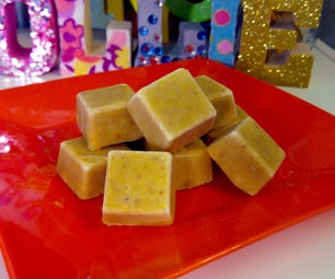 DIY Frozen Dog Treats: Peanut Butter Honey Apple Pupsicles