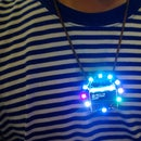 Make a WiFi Necklace