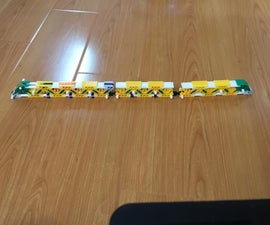 Knex Train With Instructions