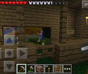 Minecraft Safe