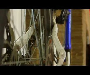 How to True a Bicycle Wheel - Nipples, Spokes and Hubs