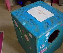 DIY Rabbit Hidey Hut
