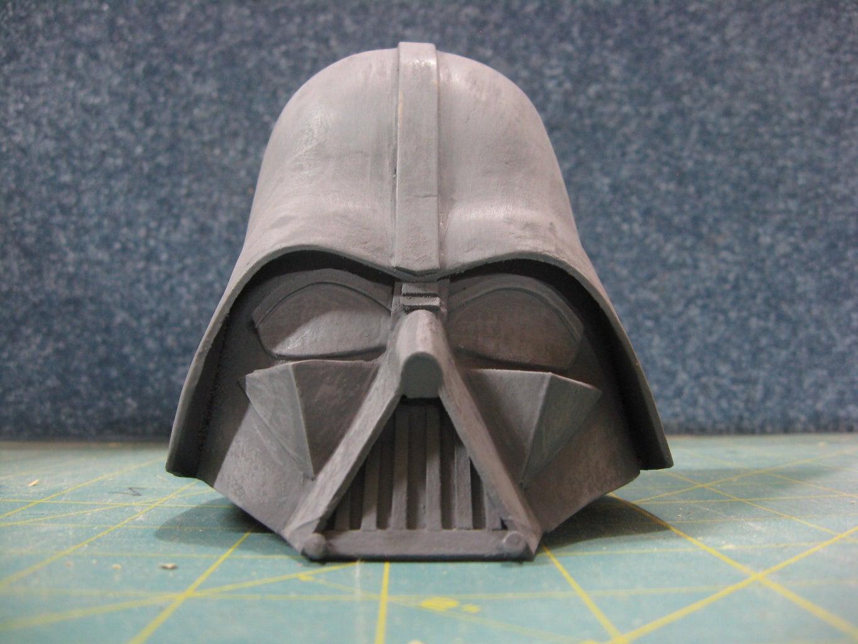 Vader's Helmet