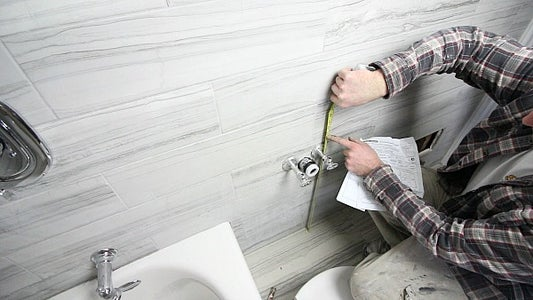 Get the Plumbing Right...the First Time!