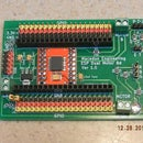 ESP32 Dual H Bridge Breakout Board