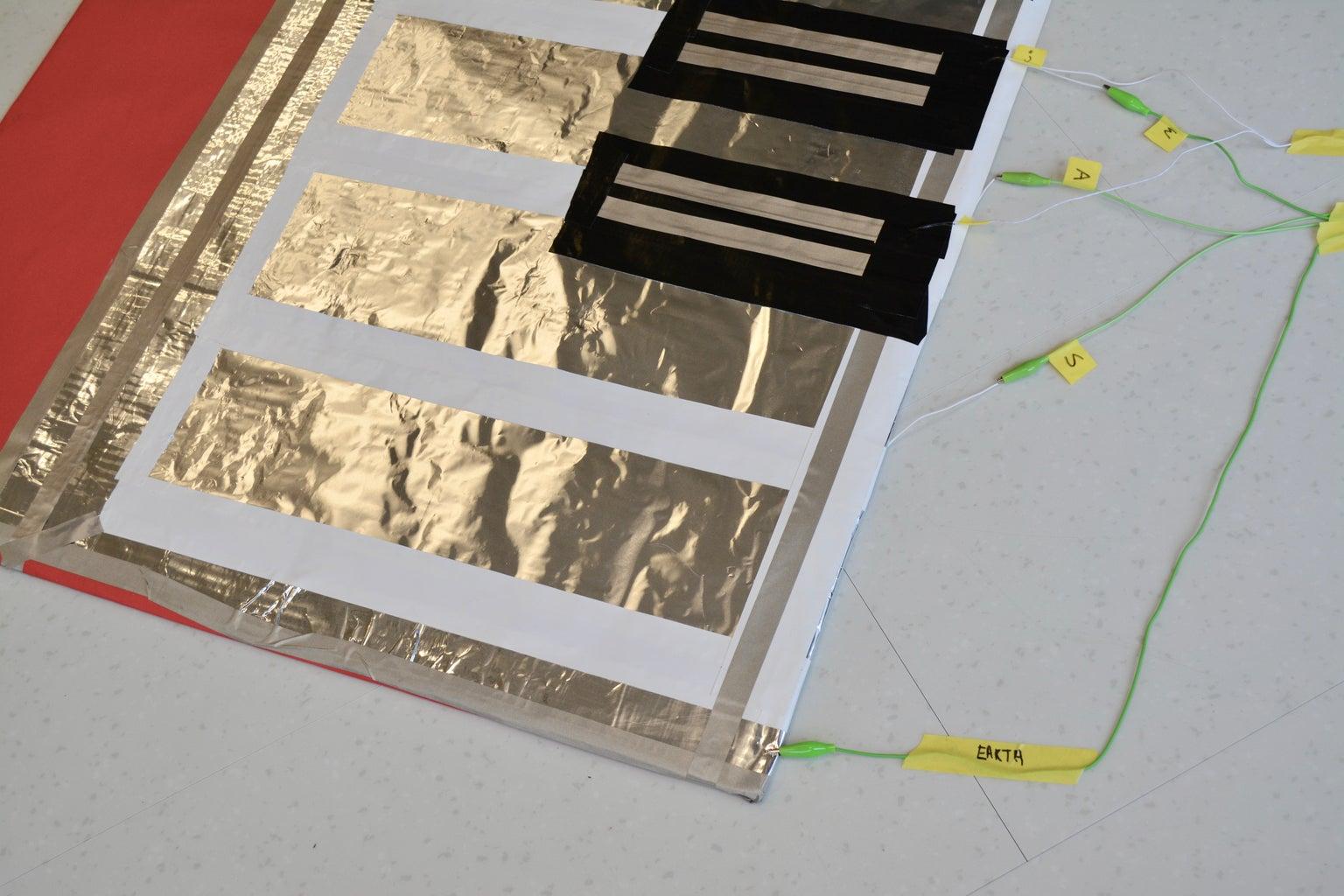 Wiring and Insulating Sharps