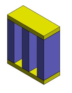 Pillar Assembly - Step 1
