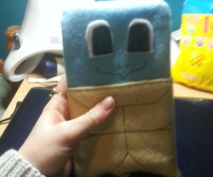 Squirtle 3ds Xl Case