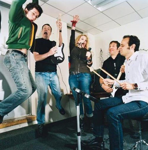 How to Sing in Rock Band/ Guitar Hero