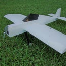 Aerobatic R/C Airplane